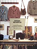 [(The Vintage Menswear: a Collection from the Vintage Showroom)] [By (author) Josh Sims ] published on (September, 2012)