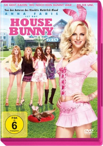 House Bunny (Pink Edition)