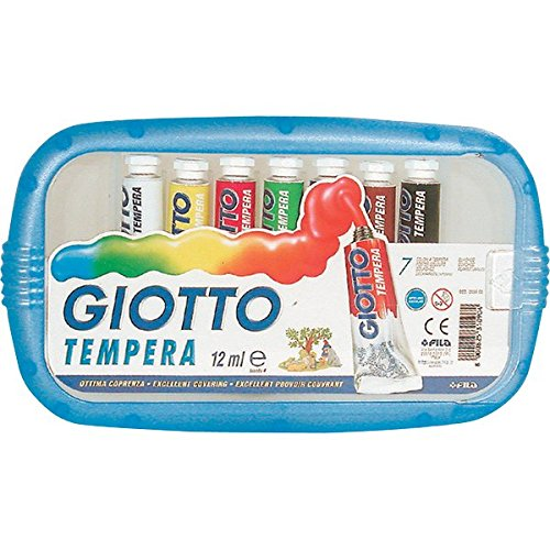 Giotto Poster Paint