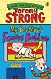 Jeremy Strong Jeremy Strong Collection, 10 Books, RRP 49.90 (My Brother's Famous Bottom, I'm Telling you, They're Aliens!, There's a Pharaoh in our Bath, The Indoor Pirates on Treasure Island, Let's Do The Pharaoh, The Indoor Pirates, Giant Jim and the H