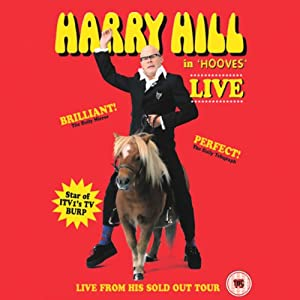 Harry Hill: Hooves | [Harry Hill]