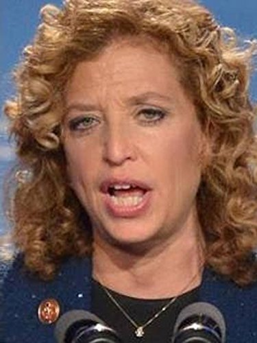 Bernie Sanders Endorses Opponent Of Debbie Wasserman Schultz