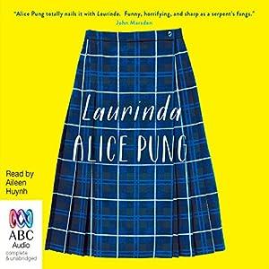 Laurinda Audiobook