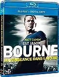 Image de La Vengeance dans la peau [Blu-ray + Copie digitale]