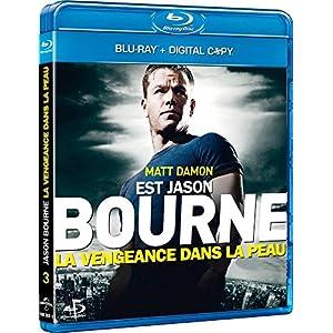 La Vengeance dans la peau [Blu-ray + Copie digitale]