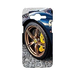 BLUEDIO Designer Printed Back case cover for Samsung Galaxy J2 (2016) - G3200