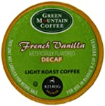 Green Mountain Coffee French Vanilla...