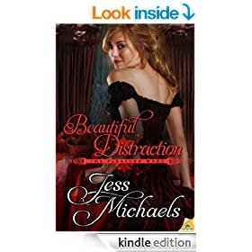 Beautiful Distraction (The Pleasure Wars)