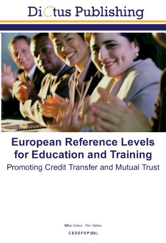 european-reference-levels-for-education-and-training-promoting-credit-transfer-and-mutual-trust
