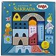 Sakrada 10 Piece Block Toy
