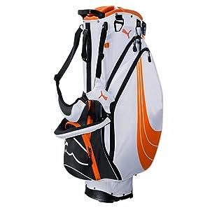 Puma Formstripe Stand Golf Bag by PUMA