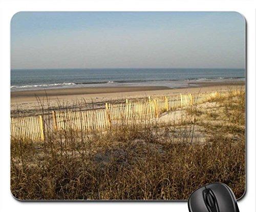 holden-beach-north-carolina-mouse-pad-mousepad-beaches-mouse-pad
