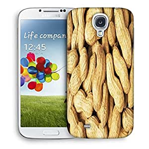 Snoogg Peanuts Designer Protective Phone Back Case Cover For Samsung Galaxy S4