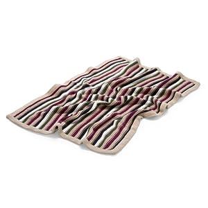 Stokke Knitted Blanket - Purple Multi