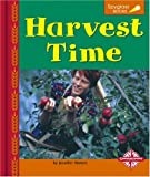 Harvest Time (Spyglass Books)