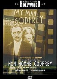 Homme Godfrey, Mon