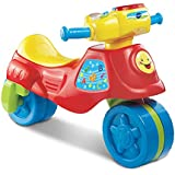 Vtech 3 In 1 Learn And Zoom Motor Bike