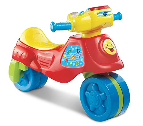 Vtech 2 In 1 Learn And Zoom Motor Bike (Bikes Motor compare prices)