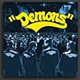 cover of Demonology