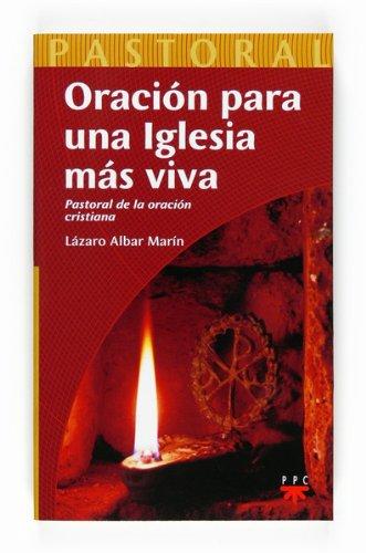 Oración para una iglesia más viva (eBookePub) (Pastoral) Picture