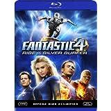 Fantastic Four: Rise of the Silver Surfer [Blu-ray] ~ Jessica Alba