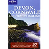 Devon, Cornwall & Southwest England 2: Regional Guide (Country Regional Guides)