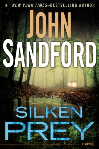 Silken Prey ebook