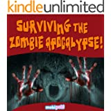 Surviving The Zombie Apocalypse! A Suburban Zombie Adventure - Pick Your Own Path Interactive Adventure