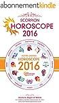 Astrologie : Horoscope 2016 du Scorpion
