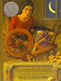 Rumpelstiltskin: From the German of the Brothers Grimm (1442006420) by Zelinsky, Paul O.