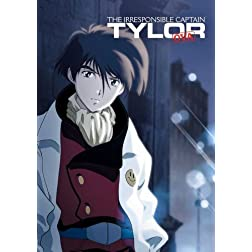 Irresponsible Captain Tylor OVA Series (Litebox)