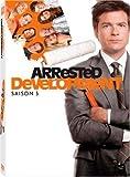 Arrested Development, les nouveaux pauvres - Saison 3 - Coffret 2 DVD (dvd)