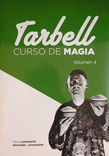 curso-de-magia-tarbell-volumen-4