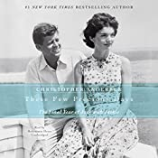 These Few Precious Days: The Final Year of Jack with Jackie | [Christopher Andersen]