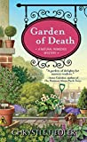 img - for Garden of Death: A Natural Remedies Mystery book / textbook / text book