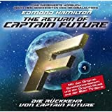 The Return of Captain Future 01: Die Rückkehr von Captain Future