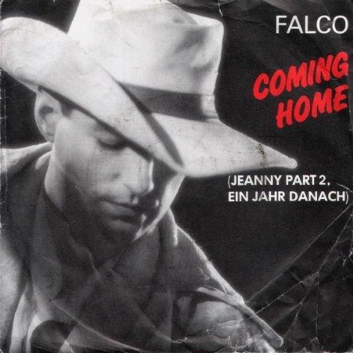 Falco - Jeanny II - Zortam Music