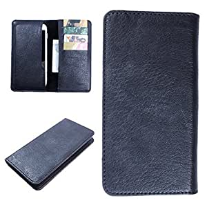 DooDa PU Leather Case Cover For Micromax Canvas Xpress 2