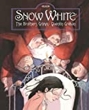Quentin Greban Snow White (The Brothers Grimm)