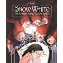 'Snow White (The Brothers Grimm)' from the web at 'http://ecx.images-amazon.com/images/I/51MKxOJu0OL._SL500_AA130_.jpg'