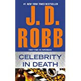 Celebrity in Death ~ J. D. Robb