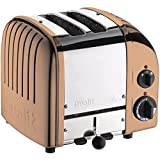 Dualit  2 Slice NewGen Toaster Copper