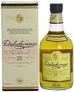Dalwhinnie - 15 Year Old - Single malt - 20cl