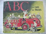 ABC of Cars and Trucks