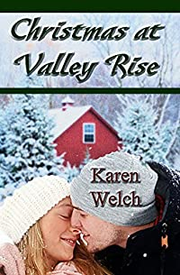 (FREE on 12/3) Christmas At Valley Rise by Karen Welch - http://eBooksHabit.com