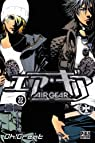 Air Gear, Tome 22 par Oh ! Great