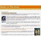 Books on the Knob ~ Books on the Knob