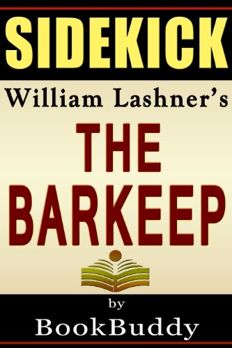 The Barkeep: by William Lashner -- Sidekick