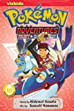 Pokemon Adventures: Ruby And Sapphire, Vol. 18