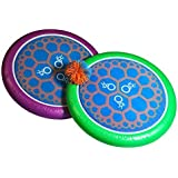 OgoDisk Green and Purple Mini Set 12-inch Special Edition